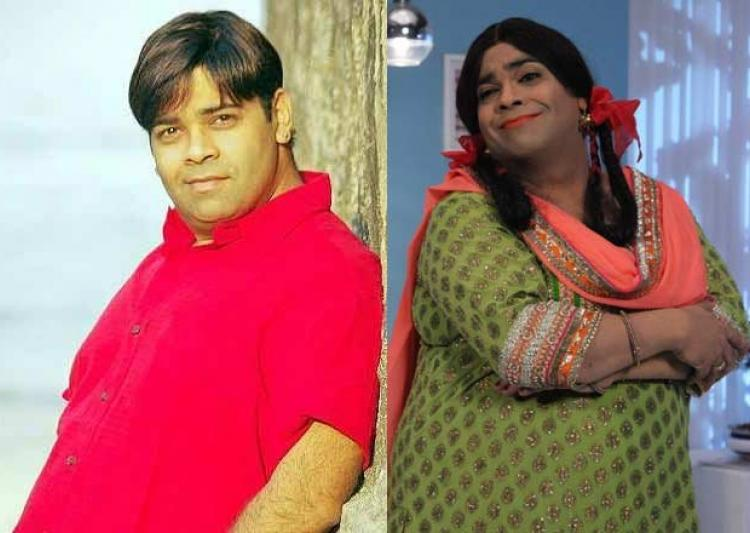 Kiku Sharda Family Photo, Wife, Father Name, Biography