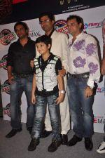 Paresh Ganatra Family, Son photo