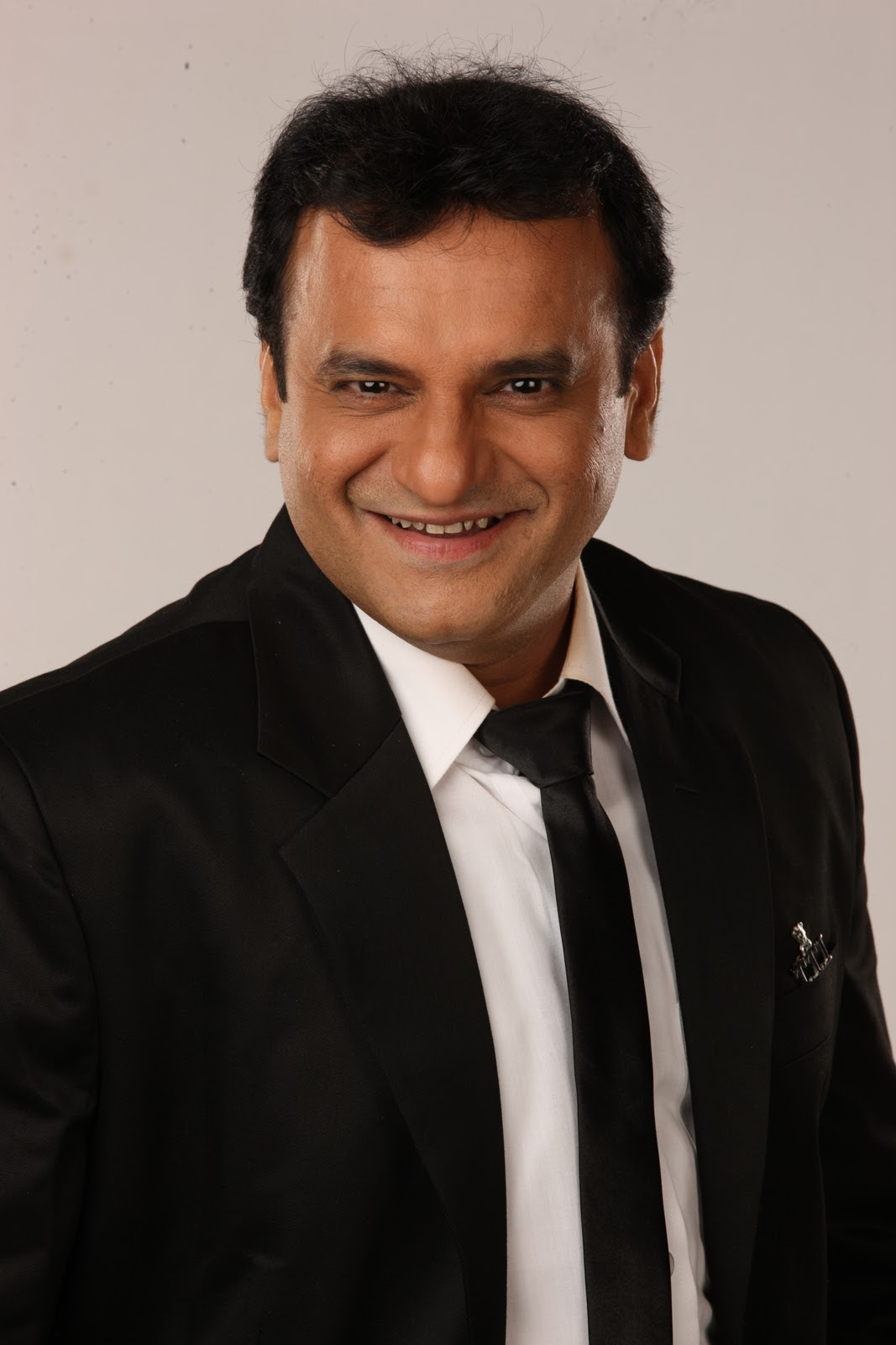 Paresh Ganatra Family, Wife Photos, Father Name, Biography