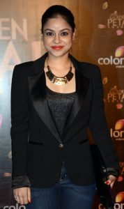 Sumona Chakravarti Latest Photo