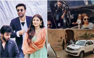 Ae Dil Hai Mushkil Movie Release Date Posters Trailer Story Cast.