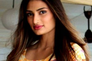 Athiya Shetty Family Photos, Father, Mother, Biography