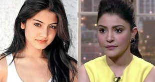 Bollywood Actresses Plastic Surgery Gone Wrong Before And After Pictures Anushka Sharma