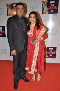 Boman Irani Wife Name Family Pictures