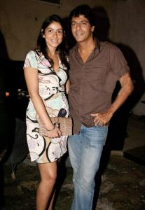 Chunky Pandey Wife, Name, Family Photos