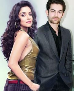 Neil Nitin Mukesh Wife Name, Family Background, Bio