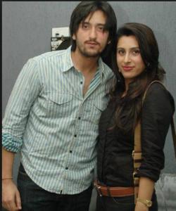 Shaad Randhawa Wife Pooja Photos
