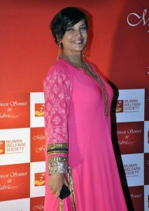 Shabana Azmi Husband, Children, Son, Father Name, Family Pictures