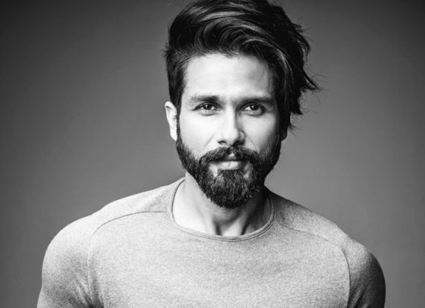 Shahid Kapoor Latest Hairstyle 2018 Photos 22
