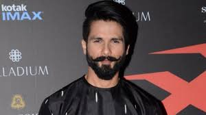 Shahid Kapoor Latest Hairstyle 2018 Photos 23