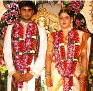 Sudheer Babu Wife Name, Family Photos