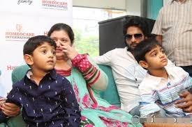 Sudheer Babu Wife, Son Name, Family Photos