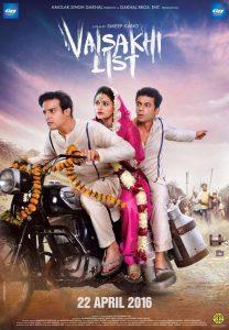 Sunil Grover Upcoming Movies 2016 2017 Vaisakhi List