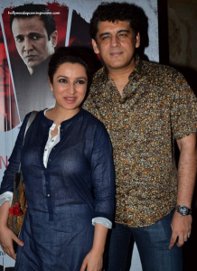 Tisca Chopra Family Photos, Husband Name Pics