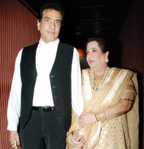 Tusshar Kapoor Father, Mother Name, Family Pics