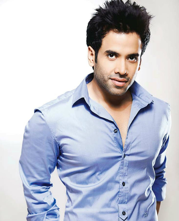 Tusshar Kapoor Wife, Father, Mother Name, Family Pics
