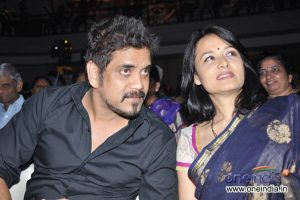 Akkineni Nagarjuna Family, Wife, Age Photos