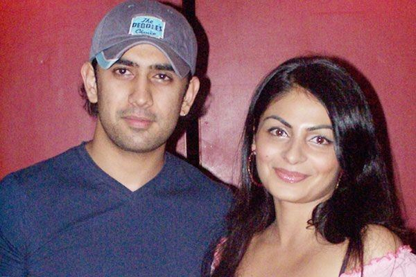 Amit Sadh Wife, Pictures, Biography