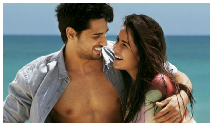 Baar Baar Dekho Movie Release Date 2016 First Look Poster teaser