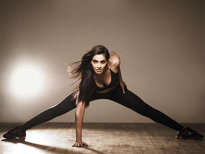 Bipasha Basu Diet Plan, Exercise Routine Plan