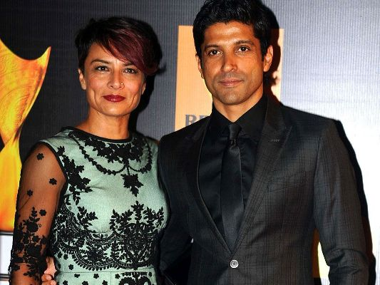 Farhan Akhtar Family Pictures, Wife, Age, Height