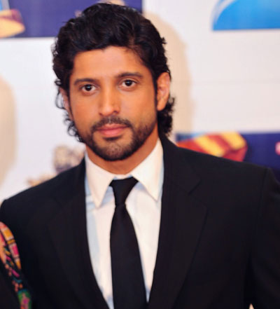 Farhan Akhtar Family, Wife, Age, Height