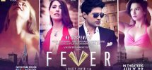 Fever Hindi Movie Posters