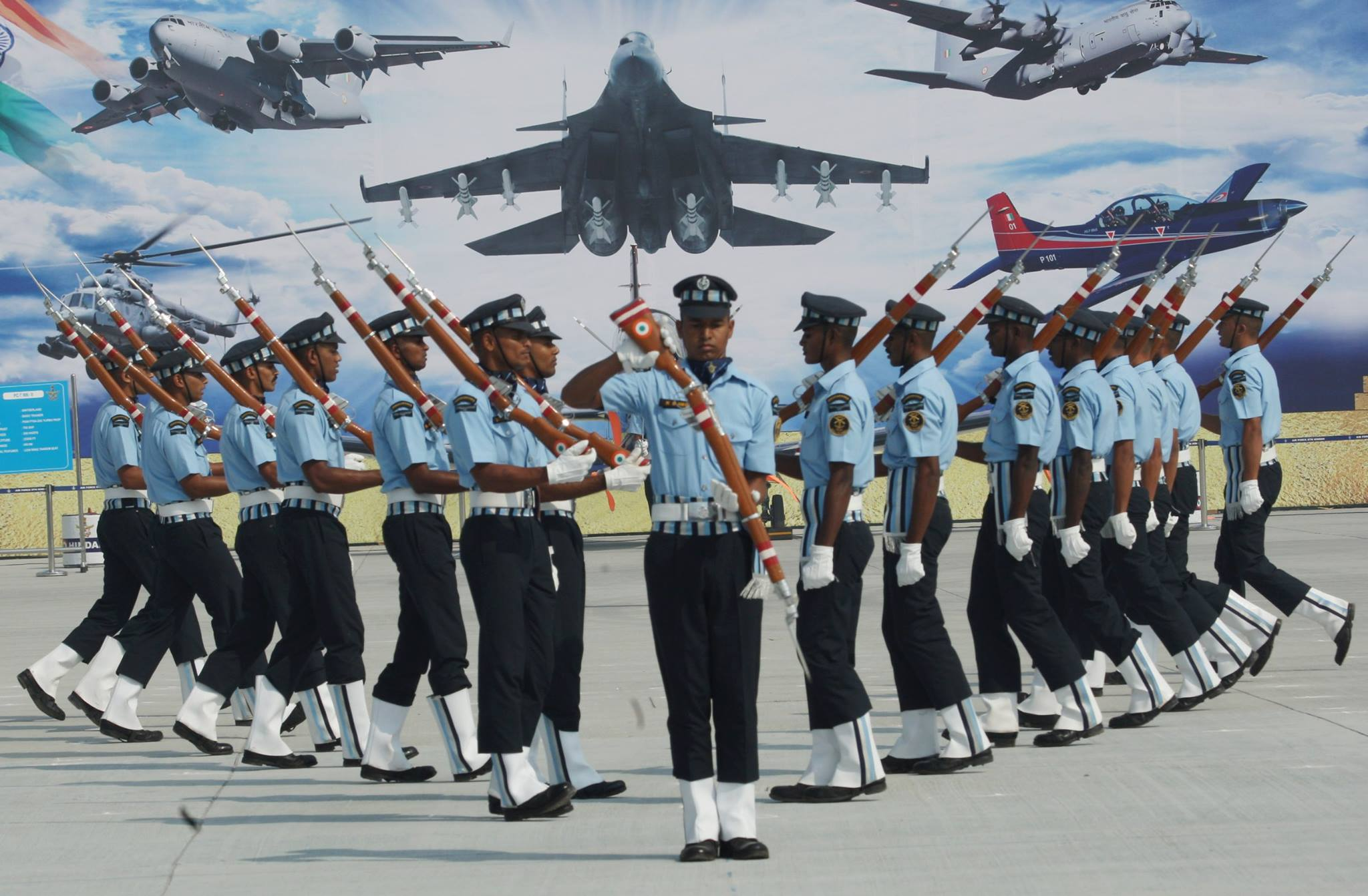 How to Join Indian Air Force After 12th Science, Commerce