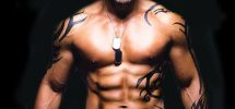 John Abraham Exercise Workout Schedule Diet Plan