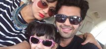 Manish Paul Family, Wife, Age Height, Biography, Child Photos
