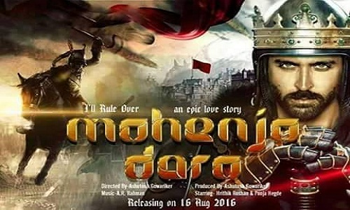 Mohenjo Daro Movie  Release Date, First Look Posters