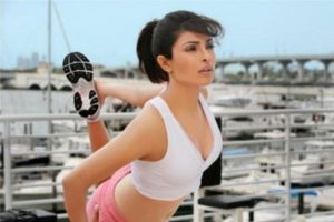 Priyanka Chopra Diet Plan and Exercises Routine