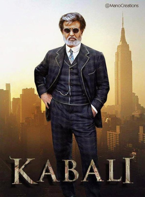 Rajinikanth Kabali box office collection 1st, 2nd Day, first week, till now