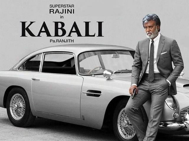 Rajinikanth Kabali box office collection 1st, 2nd Day, till now