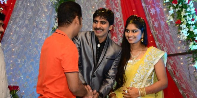 Ravi Teja Family, Father, Mother, Wife, Son Name, Pictures