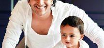 Riteish Deshmukh Family Photo Kids, Biography