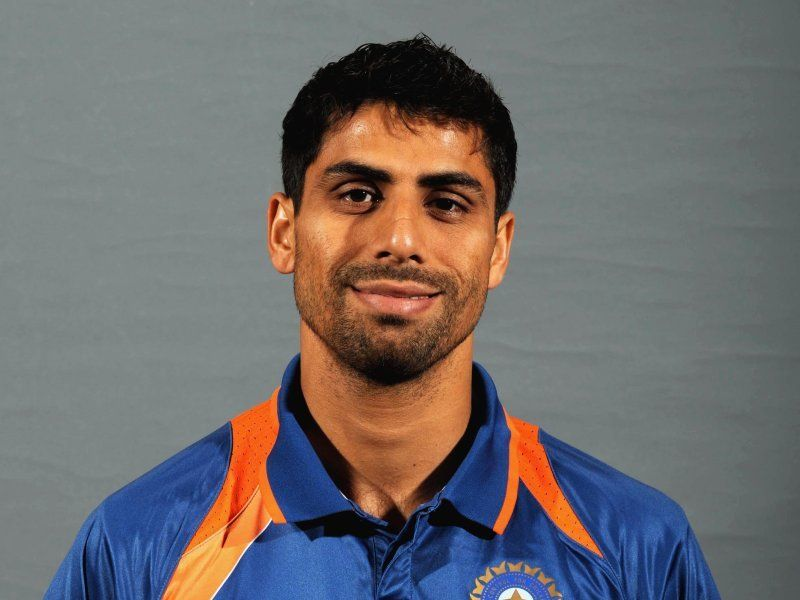 Ashish Nehra Family Background, Wife Name, Father And Mother, Biography