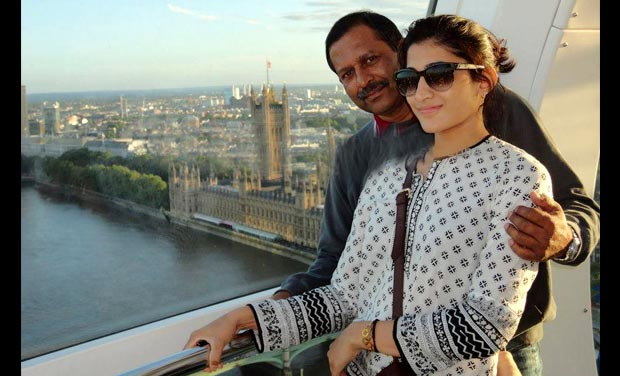 Ashwini Ponnappa Family Photos, Husband Name, Father, Biography