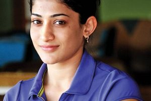 Ashwini Ponnappa Family Photos, Husband Name, Father, Mother Biography
