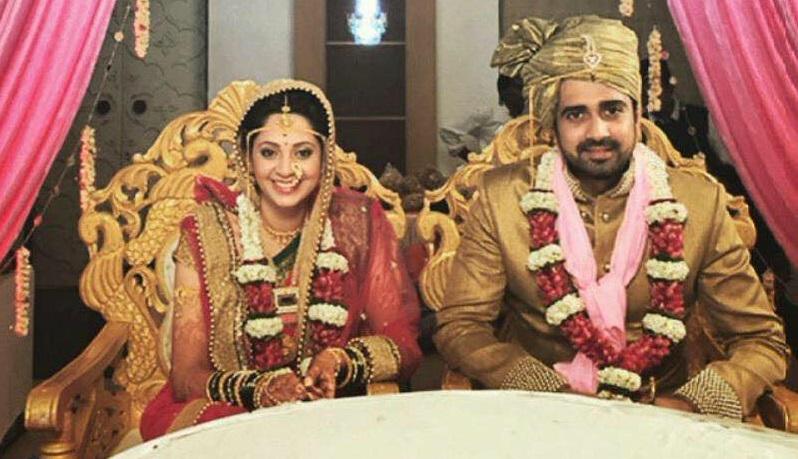 Avinash Sachdev Family Photos, Wife, Father, Biography