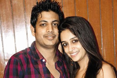 Deepika Samson Family Photos Husband, Age, Wedding