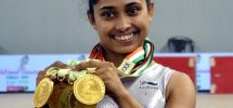 Dipa Karmakar Family Background, Father, Mother, Age, Biography