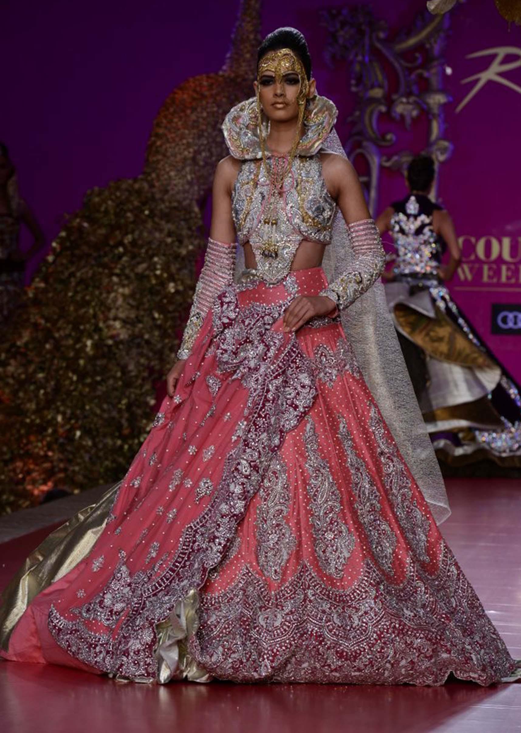Fashion Designer Ritu Beri Biography, Design Collection