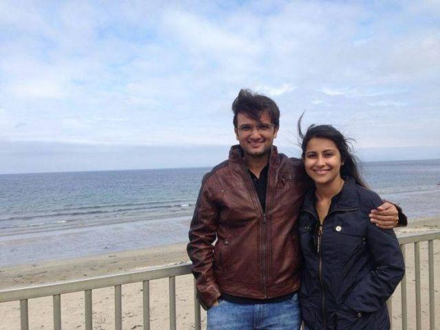 Heena Sidhu Family, Husband Name, Father, Photos, Biography