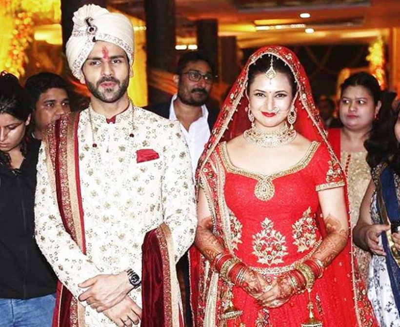 Hindi TV Serial Actor Actress Wedding Photos,5