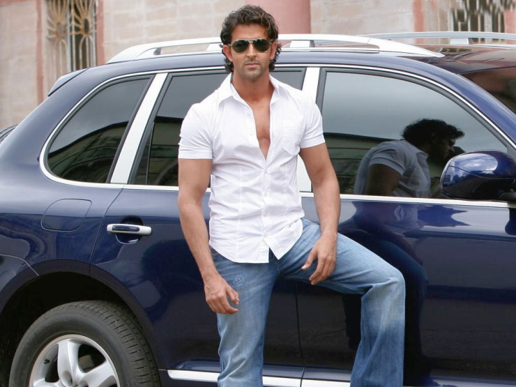 Hrithik Roshan Net Worth 2018 In Indian Salary