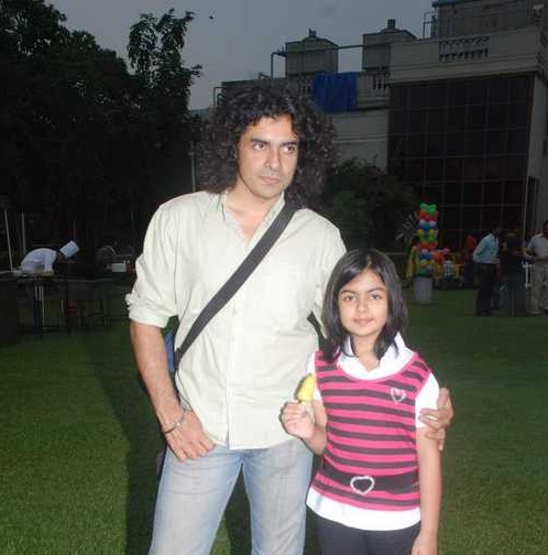 Imtiaz Ali Family Background, and Mother Name, Daughter, Wife, Biography