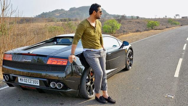 John Abraham Cars And Bike Collection 2018 List Prices
