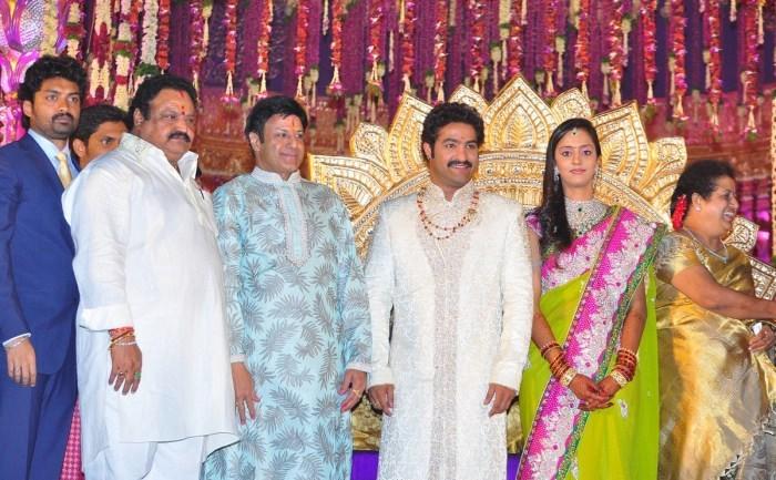 Jr NTR Family Photos, Father, Wife, Son, Name, Biography
