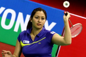 Jwala Gutta Father and Mother Name, Family Photos, Age, Biography
